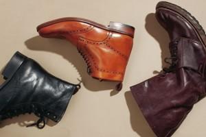 New Season Boots – The Key Styles