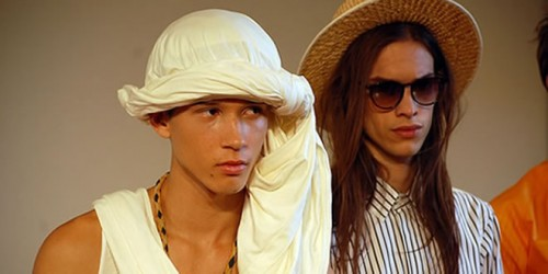 Hot Or Not: Men's Fashion Turban