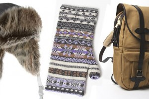 The Autumn Winter 2010 Accessories Guide