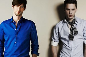 A Guide To: Spring/Summer 2011 Men's Shirt Styles