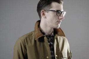 A.P.C Clothing Spring/Summer 2012 Collection