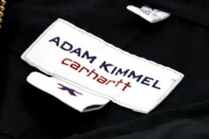 Adam Kimmel x Carhartt Clothing