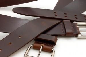 Guide To Men's Belts