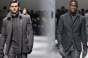 Corneliani Menswear Autumn/Winter 2012-13