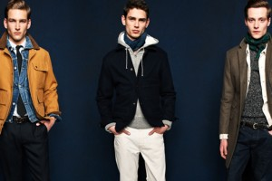 J. Crew Fall/Winter 2012 Collection