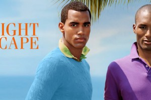 Ralph Lauren: Bright Escape Collection 2012