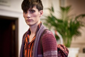 Topman Design SS12 Collection