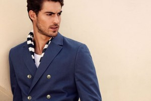 Top 5 Menswear Picks For Spring/Summer 2012