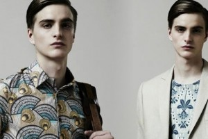 Topman LTD Colonial Collection