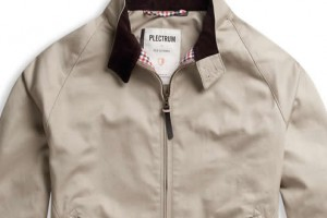 Ben Sherman Cramerton Harrington Jacket