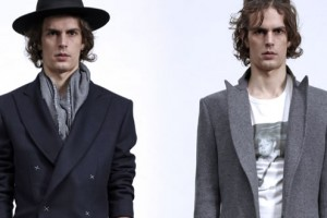 Fabio Quaranta AW12 Clothing Collection