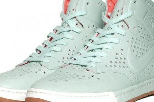 Nike Air Royalty Mid Lite VT NRG Hi-Top Trainers