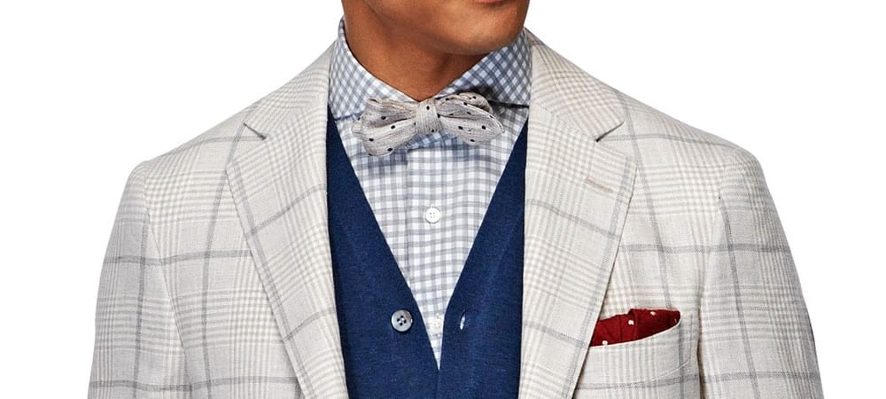 Men's Fashion Basics – Part 74 – The Art of Pattern Mixing