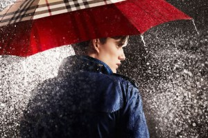 Men's Fashion Tip: Beating the Rain In Style