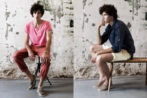 Scotch & Soda Spring/Summer 2012 Men's Lookbook