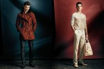 Berluti Spring/Summer 2013 Men's Lookbook