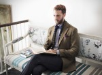 Duchamp Autumn/Winter 2012 Men's Lookbook