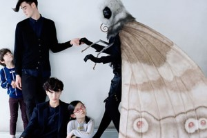 Undercover x Uniqlo AW12 Clothing Collection Lookbook