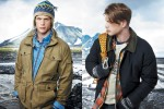 Burkman Bros Autumn/Winter 2012 Men's Lookbook