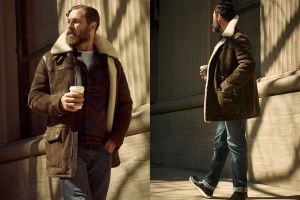 Louis Vuitton Autumn/Winter 2012 Men's Lookbook