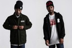 UNDFTD Autumn/Winter 2012 Men's Lookbook