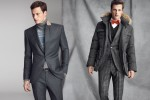 Digel Autumn/Winter 2012 Men's Lookbook