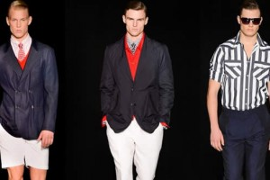 Joseph Abbound Clothing: SS13 Collection