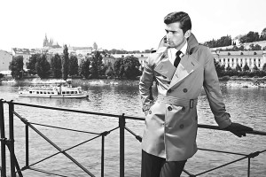 Sarar Autumn/Winter 2012 Advertising Campaign