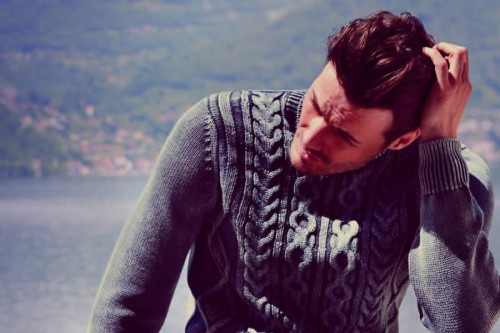 Falconeri Autumn/Winter 2012 Men's Lookbook