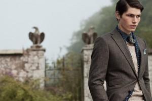 Autumn/Winter Essential Fabrics – Part 1: Tweed
