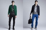 Lanvin Autumn/Winter 2012 Men's Lookbook