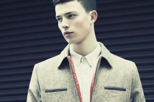 Percival Clothing: AW12 Collection