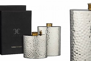 Culinary Concepts Hip Flask