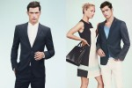 Hugo By Hugo Boss Spring 2013 Advertising Campaign