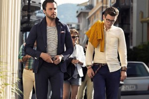 GANT Rugger Spring 2013 Advertising Campaign