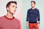 Lacoste Pre Autumn/Winter 2013 Men's Lookbook