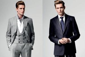 Duchamp Spring/Summer 2013 Men's Lookbook