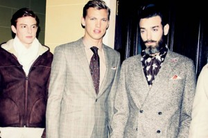London Collections: MEN – Key Trends For AW13