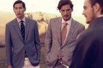 Brioni Spring/Summer 2013 Men's Lookbook