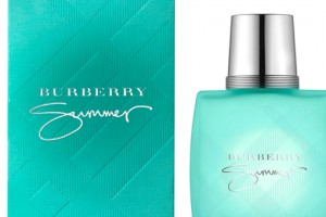 Burberry Summer 2013 Fragrances