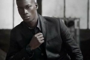 KENNETH COLE SPRING 2013 ADVERTISING CAMPAIGN