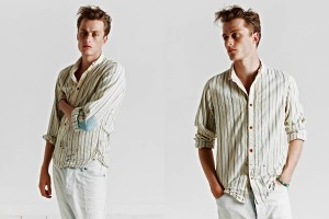 Scotch & Soda Spring/Summer 2013 Men's Lookbook