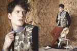 Bellerose Autumn/Winter 2013 Men's Lookbook