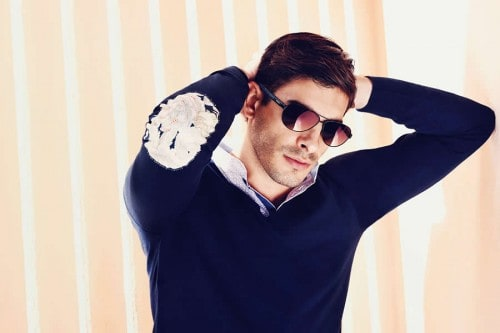 Ramsey Sport Spring/Summer 2013 Men's Lookbook