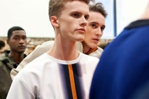 Iceberg SS14 – Milan Fashion Week