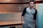 David Beckham Bodywear for H&M Autumn/Winter 2013 Men's Lookbook