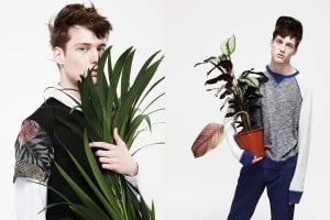 Primark Spring/Summer 2014 Men's Lookbook