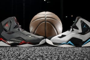 Nike Air Jordan 51st Birthday Trainers