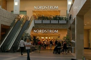 Nordstrom 'Heartbreaker's Club' Pop-In Shop
