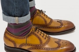 Duggers Of London Footwear: SS14 Collection